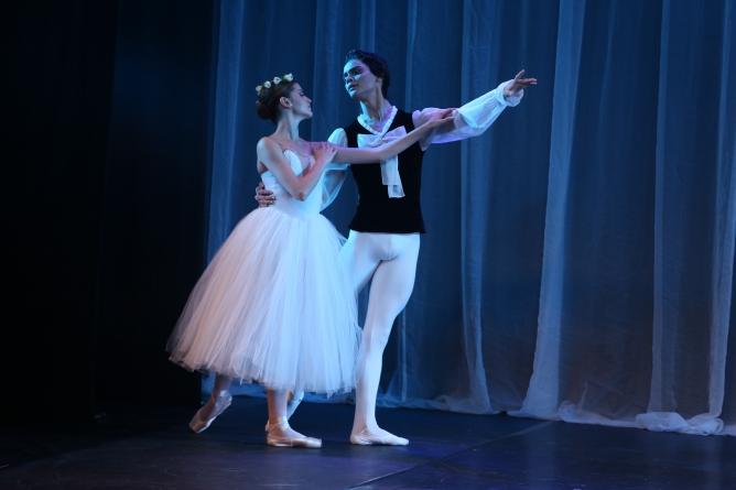 Valorem apresenta Gala Bolshoi no Teatro Juarez Machado