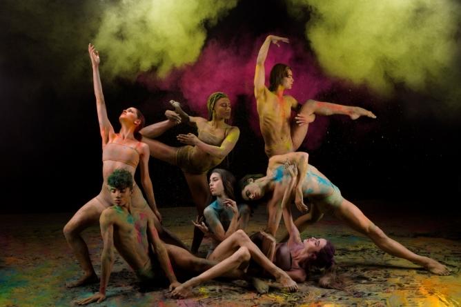 Sexta com Arte especial em comemoração ao Dia Mundial da Dança