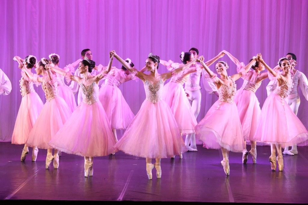 Bolshoi para Joinville traz estreias no mês de Setembro