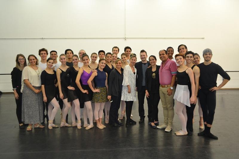 Master Class com Cristina Helena