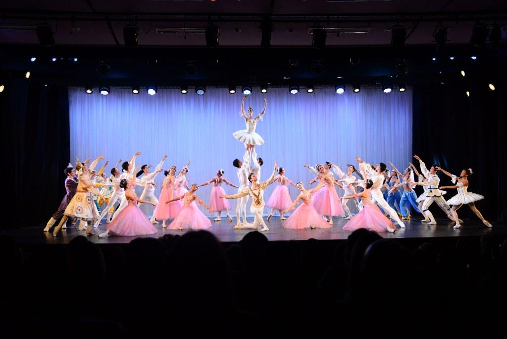 Gala Amigos do Bolshoi - 22/09/2016