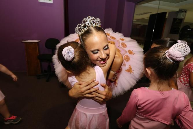 Bolshoi Brasil prepara semana especial para comemorar o Dia Mundial da Dança
