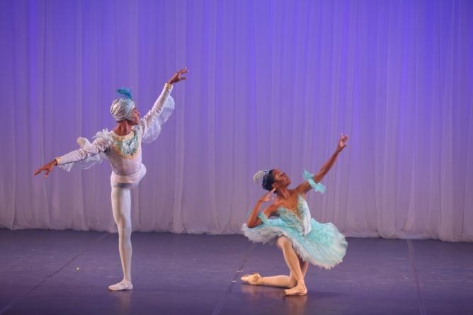 Bolshoi Brasil apresenta Gala Tchaikovsky