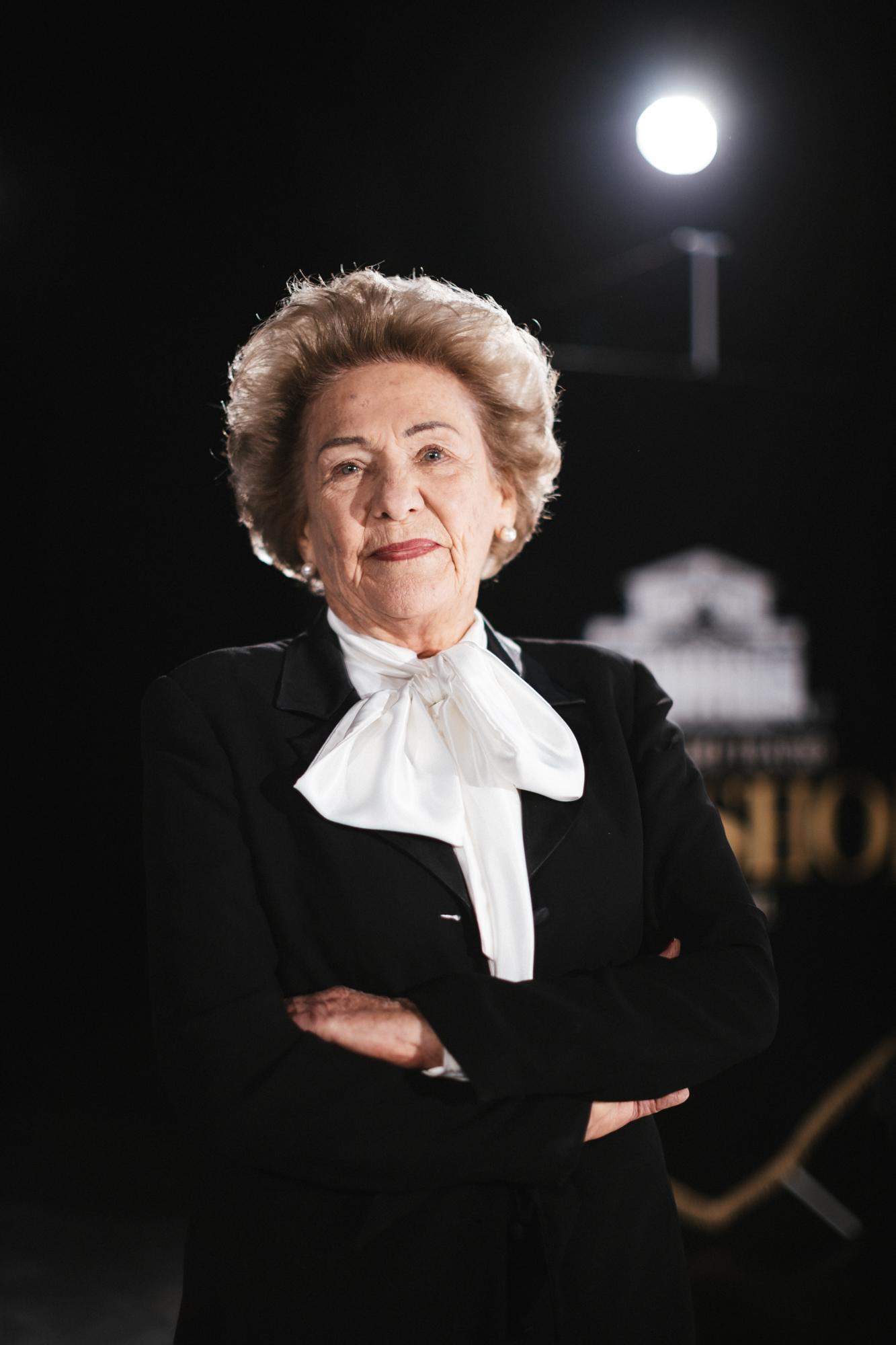 Conheça a Margit, Relações Institucionais da Escola Bolshoi