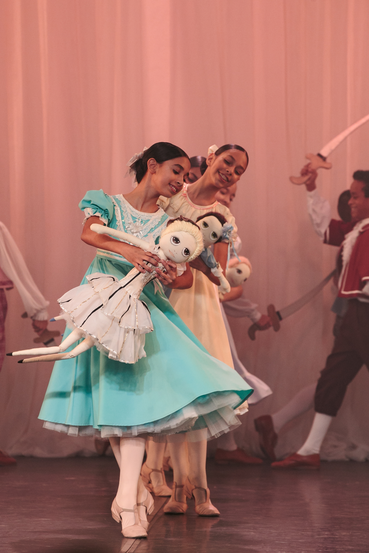 Bolshoi Brasil apresenta Gala para Crianças no YouTube