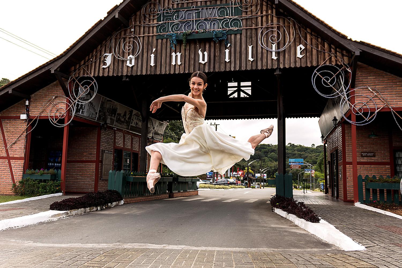 Joinville é oficialmente a Capital Nacional da Dança