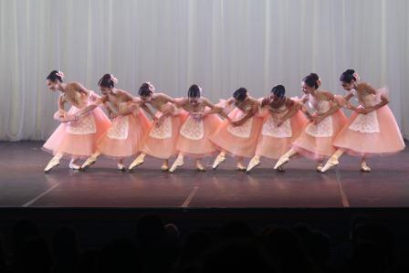 Gala Bolshoi Temporada 2018 13 de Setembro