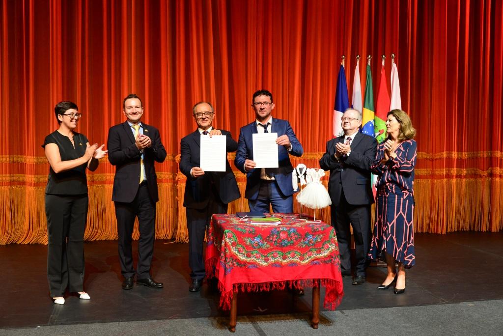Fotos Sociais - Evento Comemorativo 20 anos Bolshoi Brasil